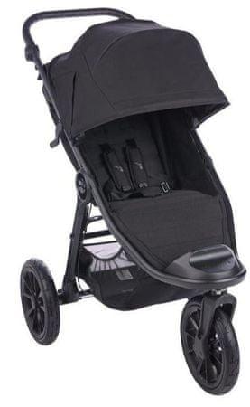 Baby Jogger CITY ELITE 2 JET 2020