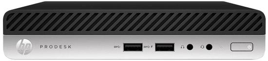 HP ProDesk 405 G4 DM (6QS11EA)