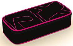 Karton P+P otroška peresnica OXY BLACK LINE pink