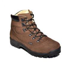 Bighorn Pánská treková obuv Bighorn ALASKA 0810 hnědá Velikost: 40