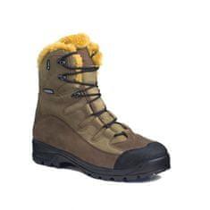 Bighorn Dámská zimní obuv Bighorn KANADA 3310 hnědá Velikost: 36