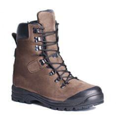 Bighorn Pánská treková obuv Bighorn KANSAS 1310 hnědá Velikost: 41