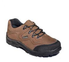 Bighorn Pánská vycházková obuv Bighorn OREGON 0210 hnědá Velikost: 41