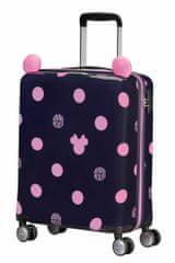 Samsonite Kabinový cestovní kufr Color Funtime Disney Minnie 35 l