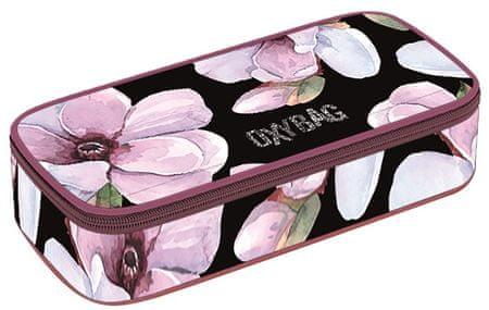 Karton P+P piórnik etui komfort OXY Floral