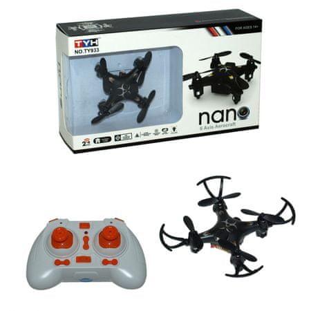 RC Quadcopter, dron, na daljinsko upravljanje
