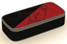 Karton P+P Pouzdro etue komfort OXY Fox red