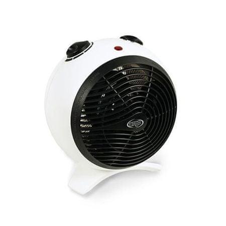 Argo 191070177 KIRA ICE Forró fej. ventilátor, BVZ raktárszám: 9204884