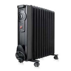 Black+Decker BXRA2000E olejový radiátor, BVZ skladové číslo: 9205009
