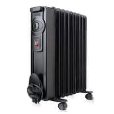 Black+Decker BXRA1500E olejový radiátor, BVZ skladové číslo: 9205008