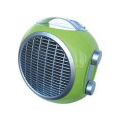 Argo Horkovzdušný ventilátor , 9204821 | 191070144 POP GREEN