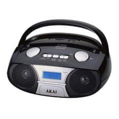 Akai rádiomagnetofón , 9204790 | RPMN-106, s CD a BT
