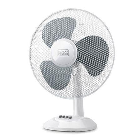 Black+Decker Asztali ventilátor, 9204576 | Asztali ventilátor