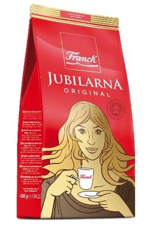 Franck Jubilarna mleta kava, 400 g
