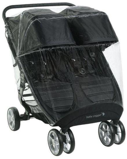 Baby Jogger pláštenka City Mini 2/GT Double