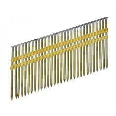 Bostitch Hřebíky 2,8 x 65 konvexní pozink (2000ks) (RH28R65G50)
