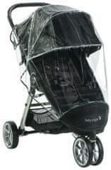 Baby Jogger Osłona przeciwdeszczowa City Mini 2/GT2