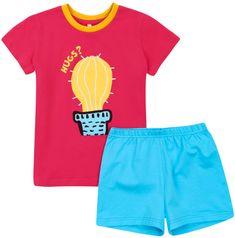 Garnamama pidžama za djevojčice