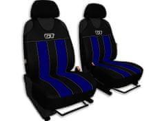 Pokter Autotričká GT modré