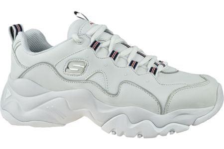 Skechers D'Lites 3.0 13376-WNVR 41 Białe