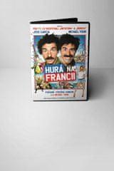 DVD Hurá na Francii