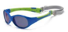 Koolsun sunčane naočale za dječake Flex 0+