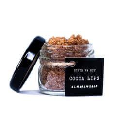 Almara Soap Almara Soap Cocoa Lips - peeling na rty