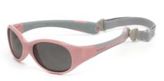 Koolsun dievčenské okuliare Flex 0+