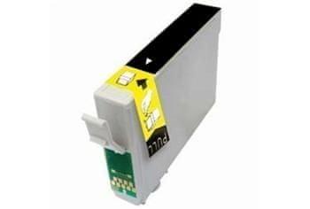Printwell T1291 BK - Epson kompatibilní inkoustová cartridge barva černá/black - jablko