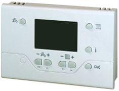 Siemens Prostorový termostat QAA 73.210 programovatelný, kabelový, opentherm