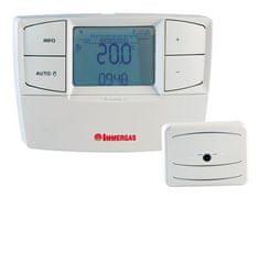Immergas Bezdrátový termostat CAR V2 - programovatelný
