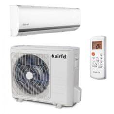 Airfel Sestava invertorová klimatizace A++, XN25UV1B - 9.000 BTU - pro 32-34 m2