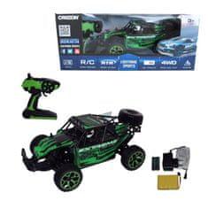 R/C avto, terenski, na daljinsko vodenje (49-337000)