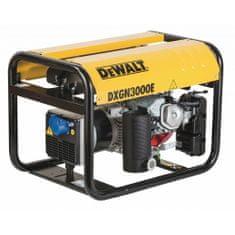 DeWalt DXGN3000E benzinski generator, 230 V