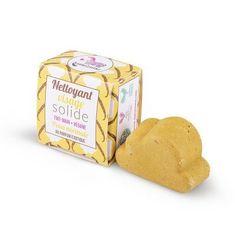 Lamazuna Tuhé mydlo na čistenie tváre pre normálnu pleť - exotika 25 g