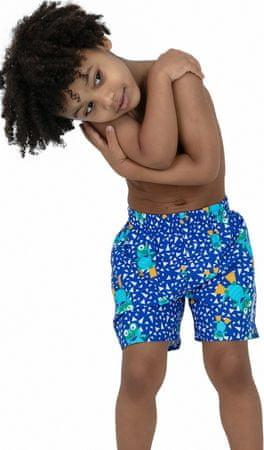 Speedo 11 Alow WSHT IM fantovske kopalne hlače, modre, 86–92