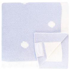SHNUGGLE luxusní pletená deka