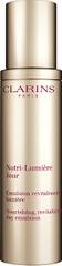Clarins Emulsja rewitalizująca na dzień Revitalizing Day Emulsion 50 ml
