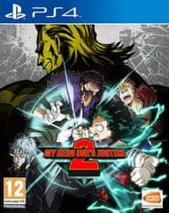 Namco Bandai Games My Hero One's Justice 2 igra (PS4)
