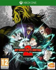 Namco Bandai Games My Hero One's Justice 2 igra (Xbox One)