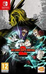 Namco Bandai Games My Hero One's Justice 2 igra (Switch)