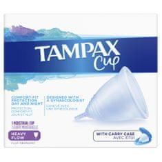 Tampax kubeczek menstruacyjny Heavy Flow 1 szt.