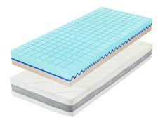 Tropico TropicoGuard Medical Concept 24 AKCE matrace + polštář TG Antibacterial Gel 60x40x9