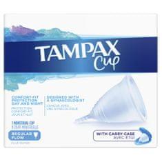 Tampax Menstruációs kehely, Regular Flow, 1 db