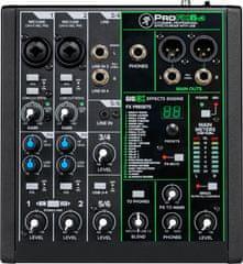 Mackie ProFX6v3 Analógový mixážny pult