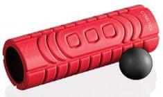 Gymstick putni masažni valjak i loptica
