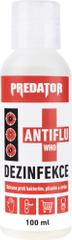 Predator środek dezynfekujący ANTIFLU WHO