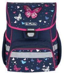 Herlitz Školská taška Loop Motýľ