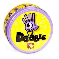 ADC Blackfire Hra Dobble