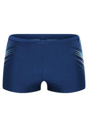 Henderson Férfi fürdőruhák 37809 blue, sötét kék, XXL